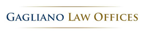Gagliano Law Offices Logo
